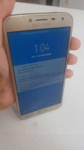 Vendo Samsung j4 de 32 g