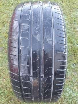 Vendo 4 cubiertas Pirelli 225-45-R17