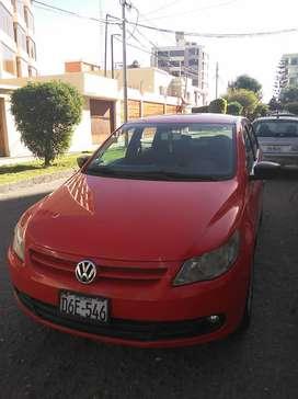 Vendo Volkswagen Gol 2012