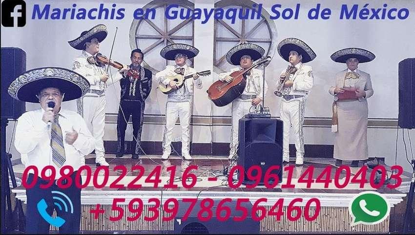 SERENATA DE CUMPLEAÑOS - 0980022416 0