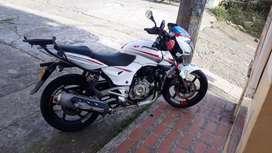Pulsar 220s Mod 2013
