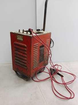 Soldadora Eléctrica Teleohm 180 Amp + Máscara + Electrodos KARLAGEN9 todovendo_ya