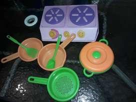 Juego de cocina. Duravit