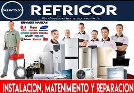 Servicio Tecnico  Nevera,lavadoras secadoras y gasodomesticos