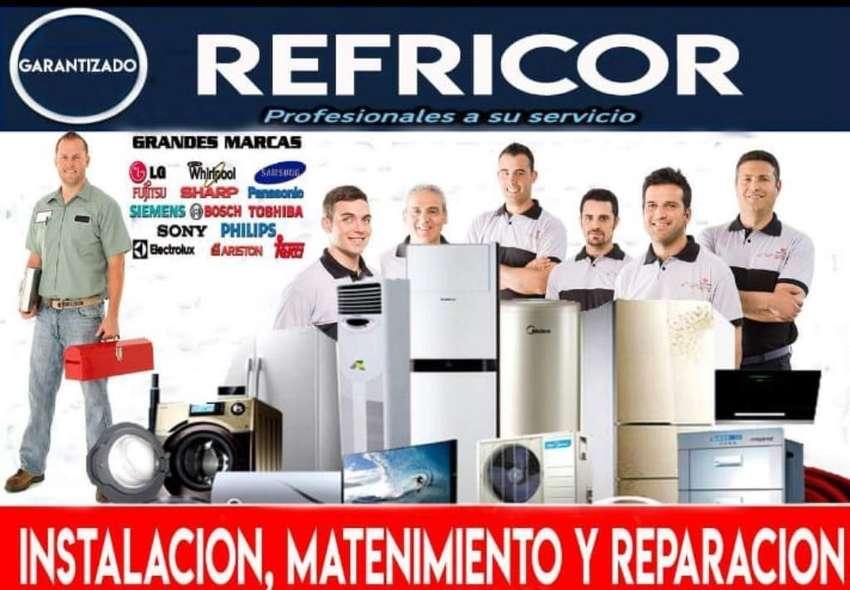 Servicio Tecnicos Neveras,lavadoras 0