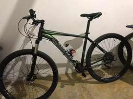 Bicicleta venzo 29 talla L