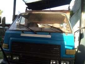 Camion 3star 1999 patentado 2005