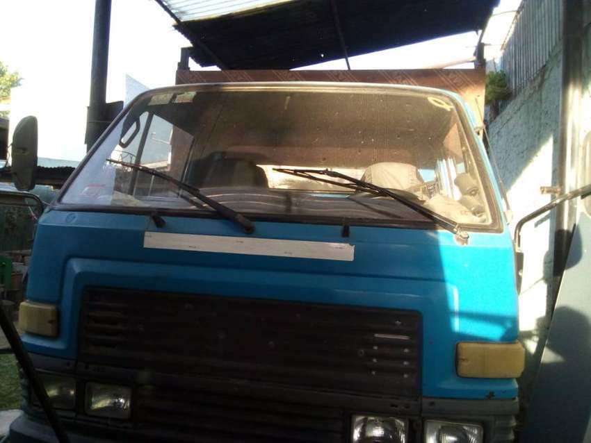 Camion 3star 1999 patentado 2005 0