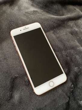 Iphone 8plus excelente estado