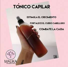 Tonico Capilar