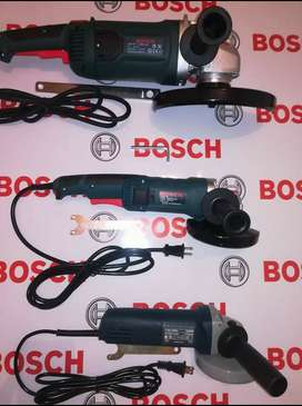 Pulidoras Bosch