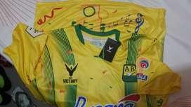 Camiseta original del Bucaramanga
