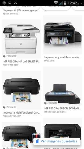 Reparacion de Impresoras Arreglo de Impr