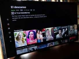 """Smart tv 49"""" samsung 5200 full HD"""