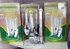 Set de utensilios