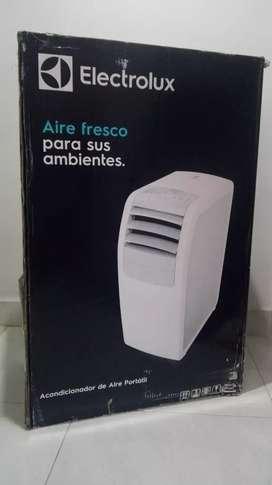 Vendo Aire Acondicionado Electrolux Caja Original