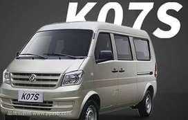 alquiler minivan con chofer