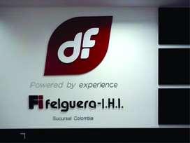 Carteleras Corporativas para Empresas ,Universidades y Hospitales,Carteleras ,Letreros Para Recepcion de Oficinas Bogota