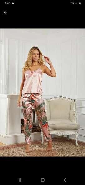 Vendo lindas Pijamas