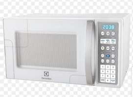 Microondas Electrolux Nuevas