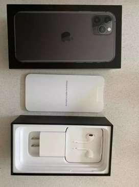 Vendo.iphone 11 pro max de 64gb