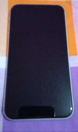 Vendo iPhone XR de 128 gb