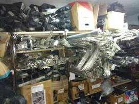 Molduras Y Baguetas Chevy Chevrolet 400