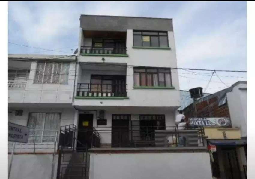 Venta apartamento recién remodelado Américas Armenia 0