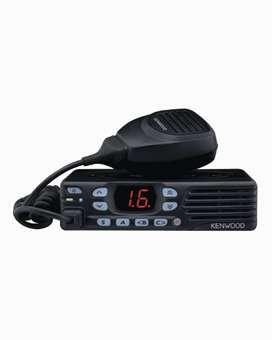 Radio Kenwood TKD740 32 Canales 136-174 MHz DMR/Análogo 50W Encriptación GPS