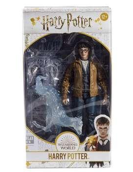 Harry Potter Bandai Wizarding World