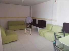 Alquilo casa La Punta CAMANA