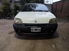 Vendo Renault clio 1.6