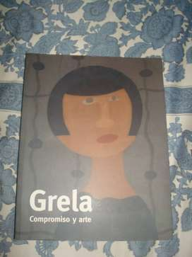 Libro de Arte del Pintor Juan Grela