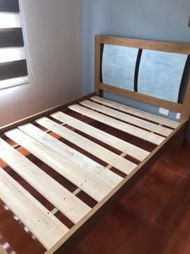 Cama Semidoble 1.20x1.90