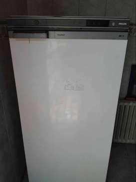 Freezer Phillips Tropical