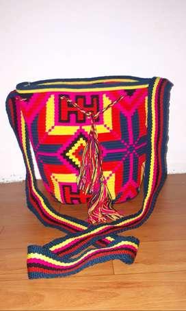 Mochilas Wayu