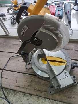 Acolilladora tools