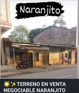Se vende casa de oportunidad en Naranjito