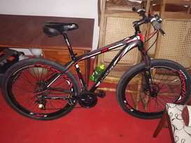 "Vendo bicicleta 29"""