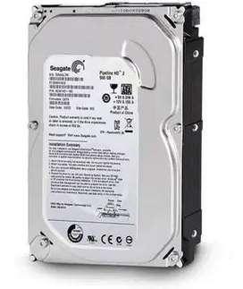 Discos Duros 1TB PC y Portatil SATA
