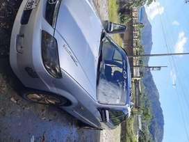 Mazda allegro sedan 1.6