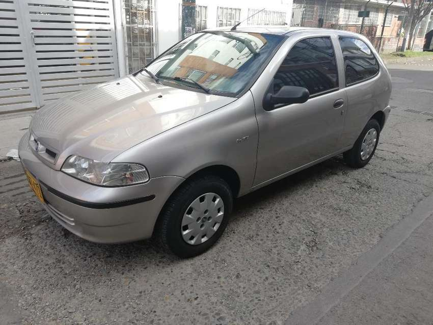Se Vende Fiat Palio Fire 1300 16v 0