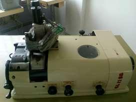 Maquina Desbastadora de Cortes Italiana