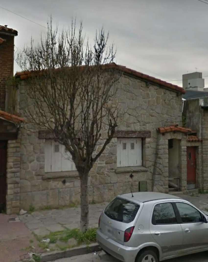 Lote con edificaciones ideal proyecto inmobiliario..