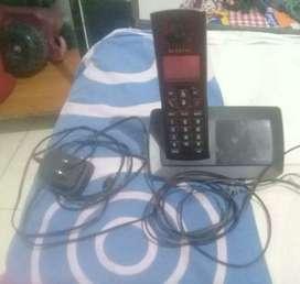 Telefono inalabrico