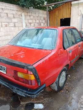 Titular Vende Renault 18 GTX ii