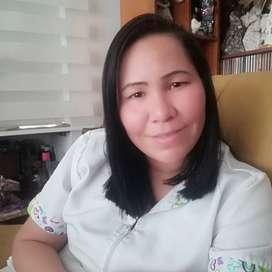 Enfermera geriatra
