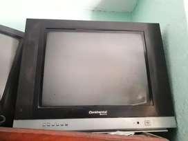 Televisor No Funciona