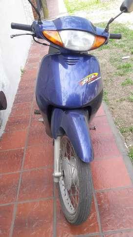 Vendo Honda bis