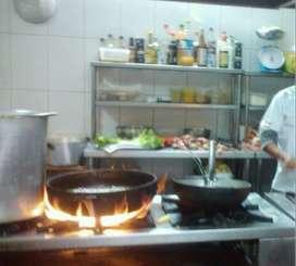 TRASPASO O ALQUILO Cevicheria Bar